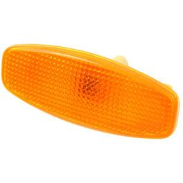 Lanterna Lateral HR c/ Soquete Bilateral Cristal
