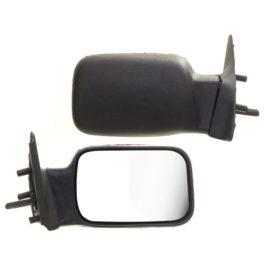 Espelho Retrovisor Externo Escort/Verona 92/93 Fixo LD