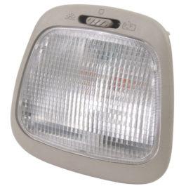 Lanterna de Teto Kombi 99/ Gol/Parati s/ Temporizador